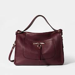 c121aa0247eb Большие кожаные женские сумки – купить в Москве в интернет магазине ...