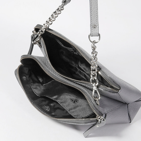 Di Gregorio 873-B light grey crystal