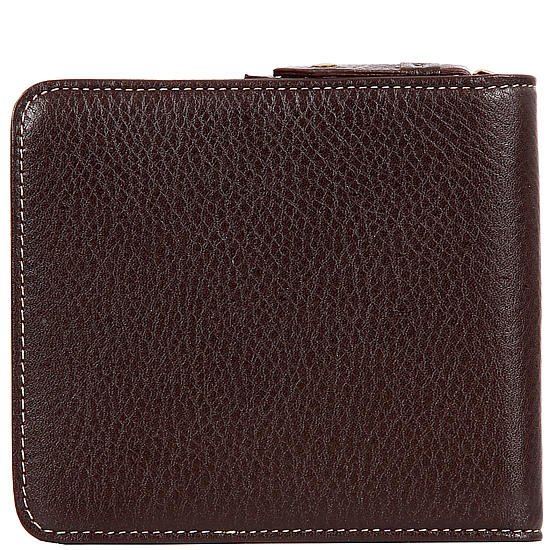 Кошелек Di Gregorio 88024 m dark brown