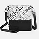 Balagura 8812 white black vogue