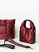 Roberta Gandolfi 9051 dark red