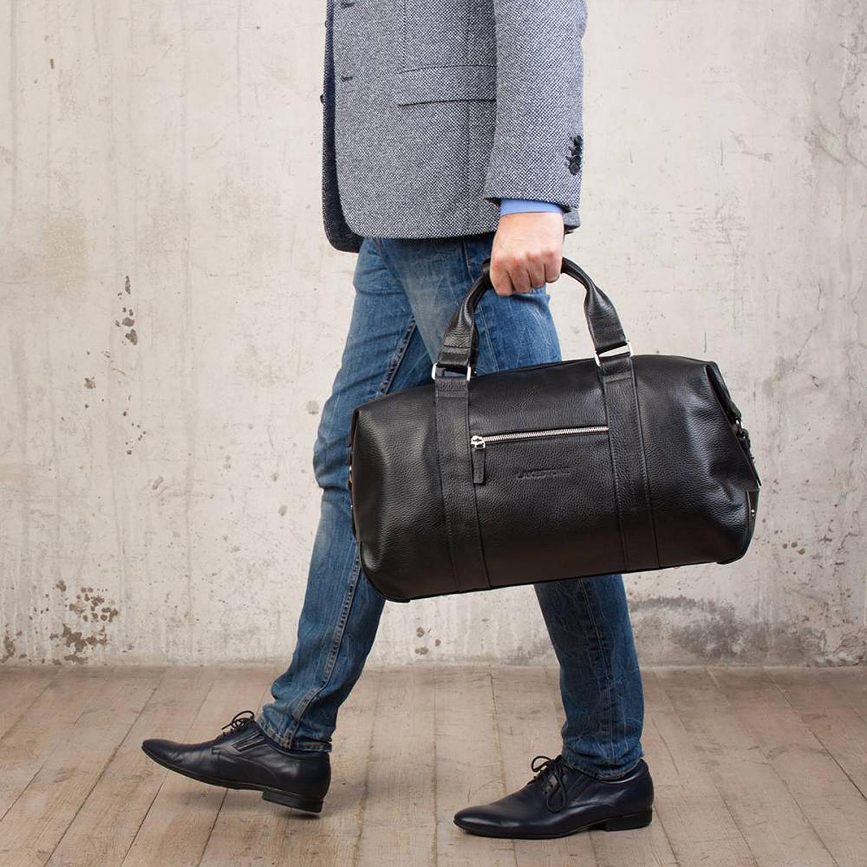 7dc6fee1 Спортивная сумка LAKESTONE 97543 black – Россия, черного цвета ...