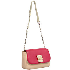 Сумка See by Chloe 9S7524 P104 A28 beige pink