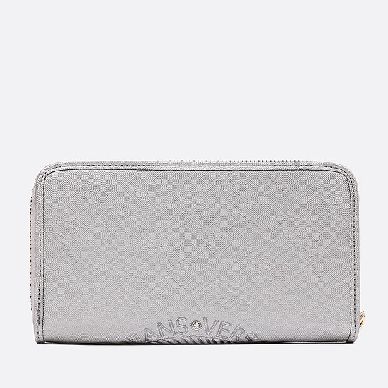 Кошелек Versace Jeans A1 75600 901 silver