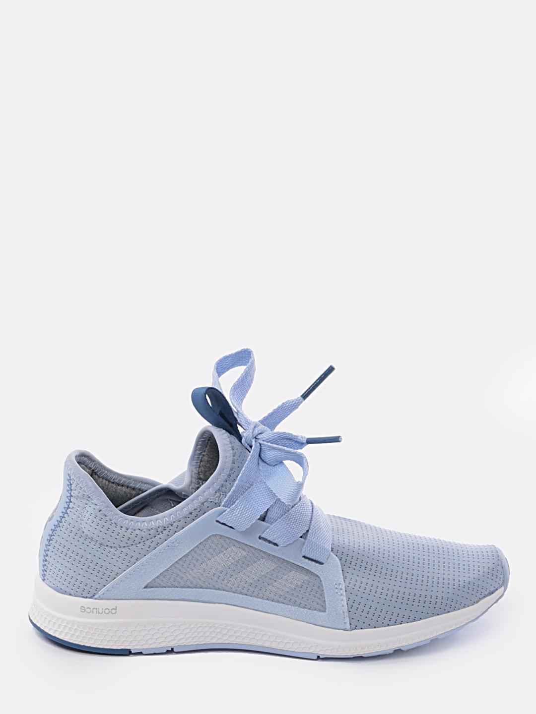 7868c795 Кроссовки Adidas B49629 light blue – , голубого цвета, текстиль ...