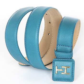Ремень Tommy Hilfiger BW56921285 441 light blue