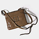 Campomaggi C005800ND X0187 C2502 vintage brown