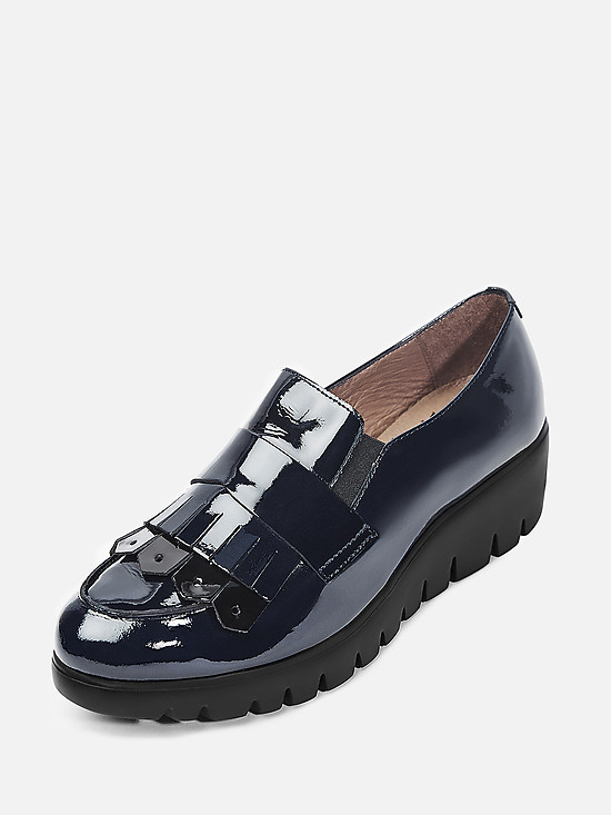 Wonders C33137 dark blue