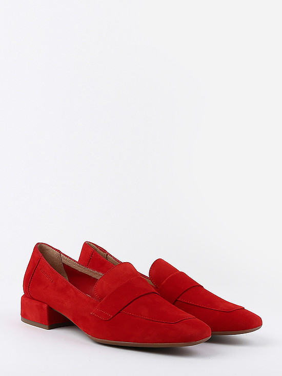Wonders C5020 red chamois