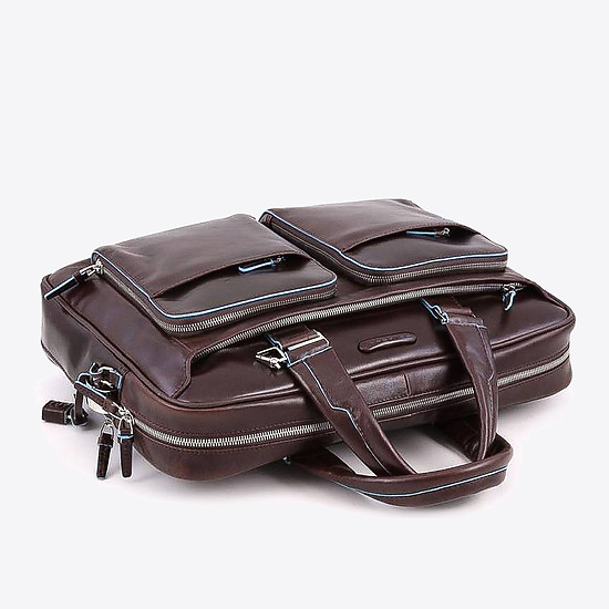 Piquadro CA2849B2MO brown