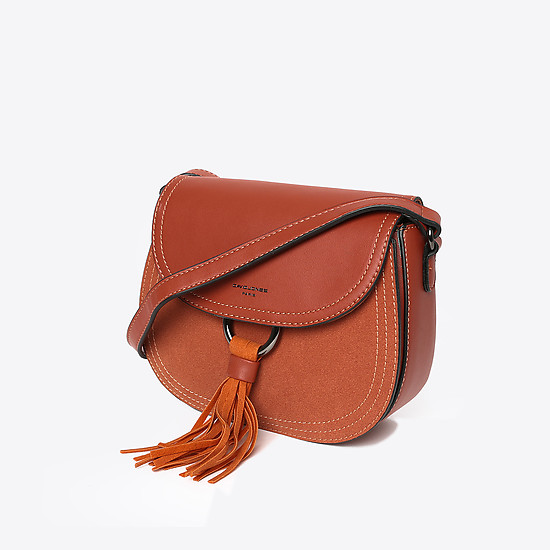 David Jones CM5330 caramel