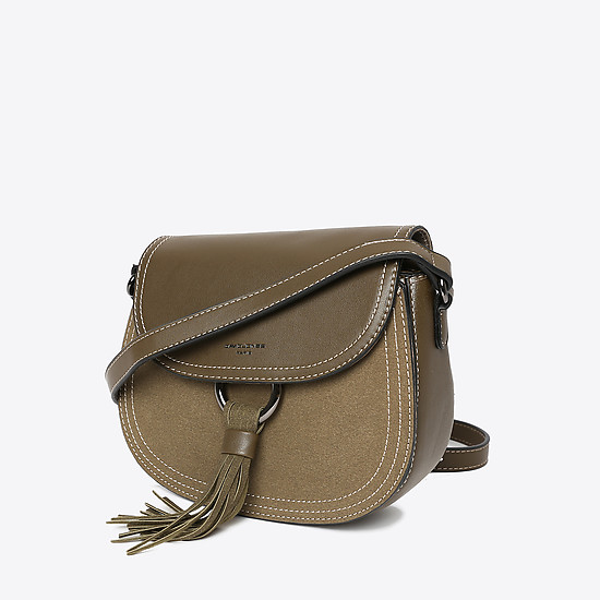 David Jones CM5330 khaki