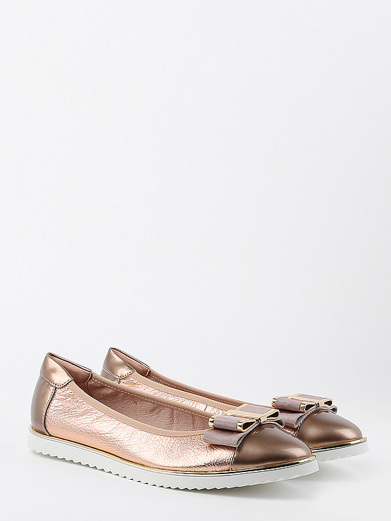 Francesco V. D141 pink gold