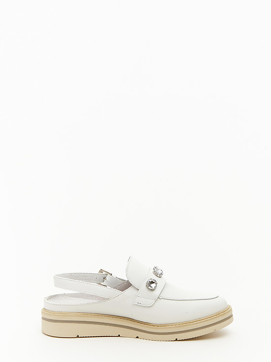 Jazy Williams D53161PAT9 white