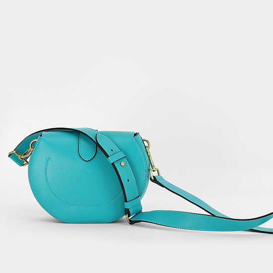 Coccinelle E1-BO0-55-C6-01-028 turquoise