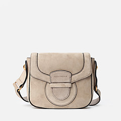 f7ba80640943 Замшевые женские сумки через плечо – купить в Москве в интернет магазине  SUMOCHKA.COM