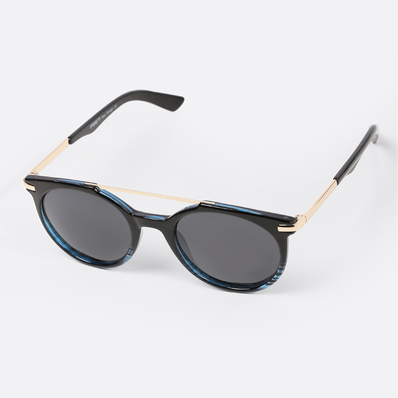 a035dd7205cb Очки Fabretti E271790-3P blue black – Китай, черного цвета, пластик ...
