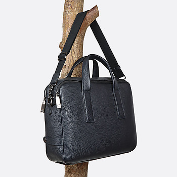 Мужской портфель Gianni Chiarini GC9177 deep blue