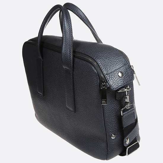 Портфели Gianni Chiarini GC9177 deep blue