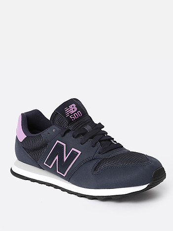 Женские кроссовки New Balance GW500RNP blue grey lilac