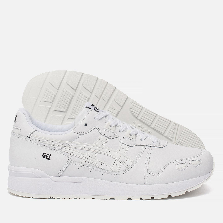 Кроссовки Asics HL7W3-0101 white – Вьетнам, белого цвета ... 904f2cb77e7