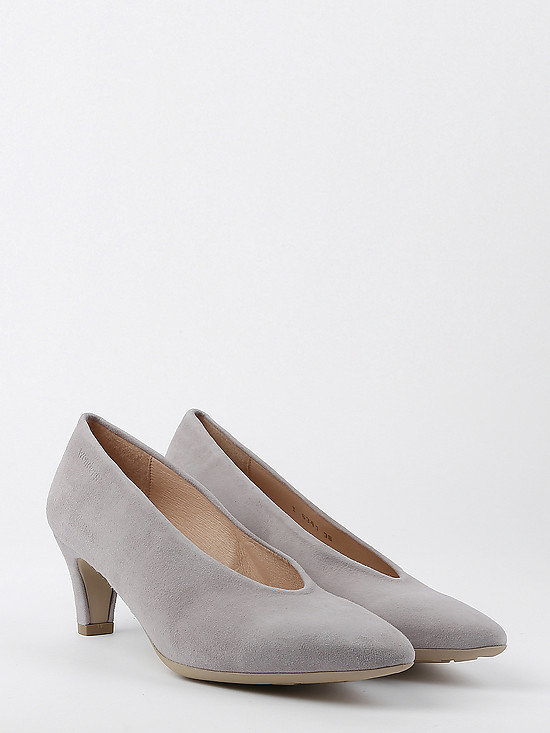 Wonders I6341 grey chamois