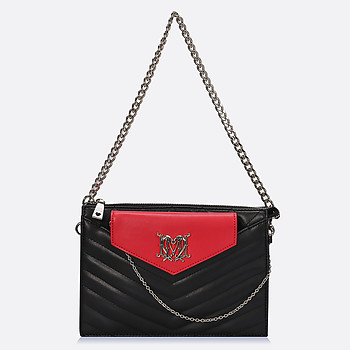 Клатч Moschino JC4024PP12LC0-000 black
