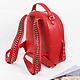 Рюкзаки Love Moschino JC4065PP15LG0 500 red