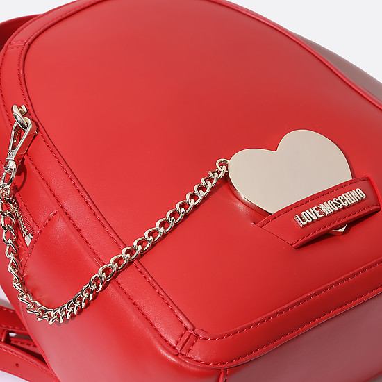 Love Moschino JC4075PP15LI0 500 red