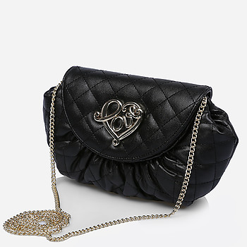 Клатч Moschino JC4116PP12LA0-000 black