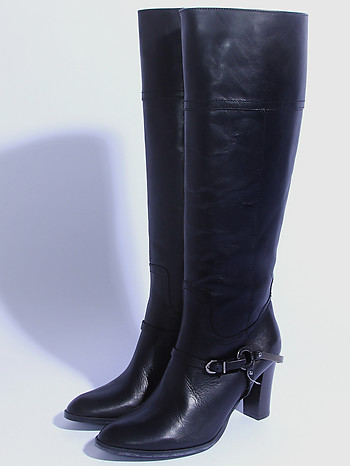 Сапоги Just Couture LT120 black