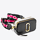 Marc Jacobs M0014146 002 black white grey