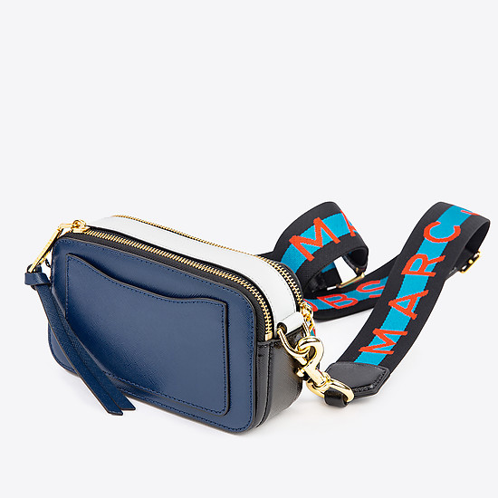 Marc Jacobs M0014146 455 blue black