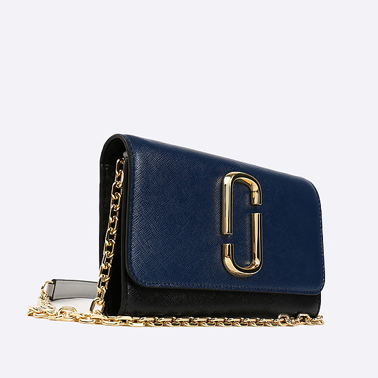 Marc Jacobs M0014284 455 blue black