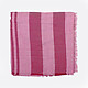 Coccinelle M0965 plum stripes