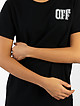 Off-White OWAA049F18B070641010 black
