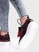 Ботинки PEPE JEANS PLS10327 299 deep bordo