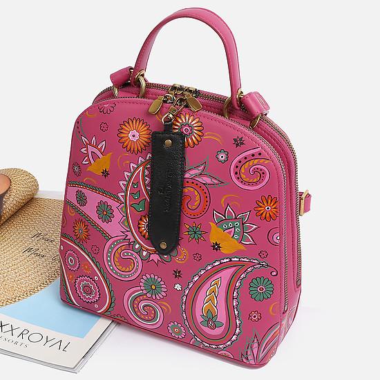 Сумка <b>женская Alexander TS</b> R0028 pink paisley – Россия ...