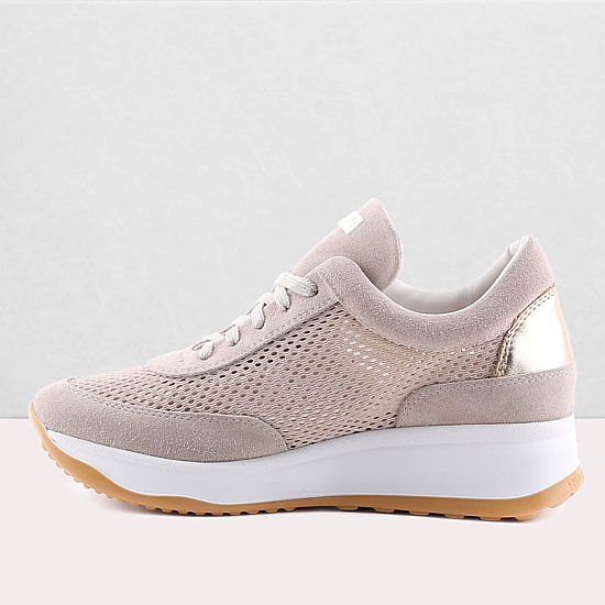 Agile by Rucoline S9312 light beige