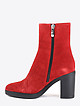 Renzi T0897 red chamois