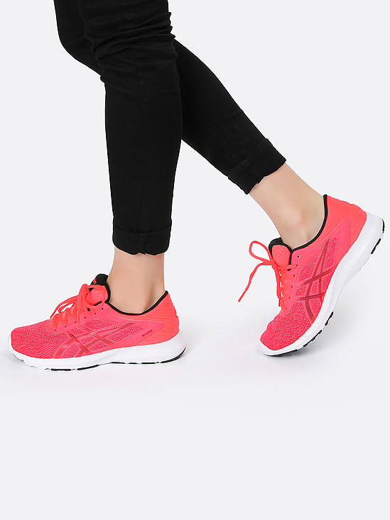 Кроссовки Asics T6H8N-2090 electric pink