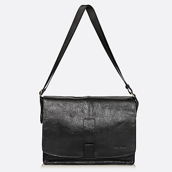 Мужской портфель Tony Bellucci TB 5057 893 black
