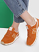 New Balance WR996BO orange