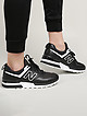 Кроссовки New Balance WS574RB black
