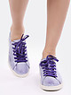 Кеды Diesel Y01448 P1232 H6229 light violet