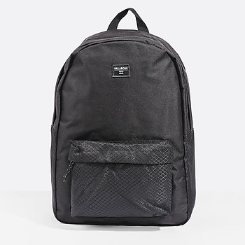 Рюкзак мужской BillaBong Z5BP01 STEALTH black