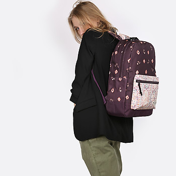 Сумка BillaBong Z9BP04 PINOT violet