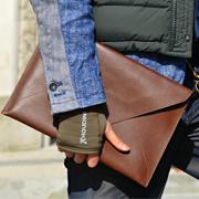 Мужские сумки — тренды весны 2014