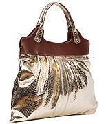 Стили сумок и обуви 2012