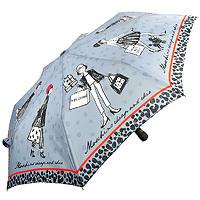 Женский зонт — история происхождения.